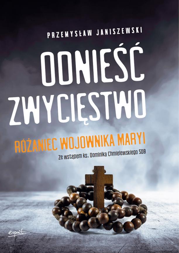 Odnieść zwycięstwo Przemysław Janiszewski