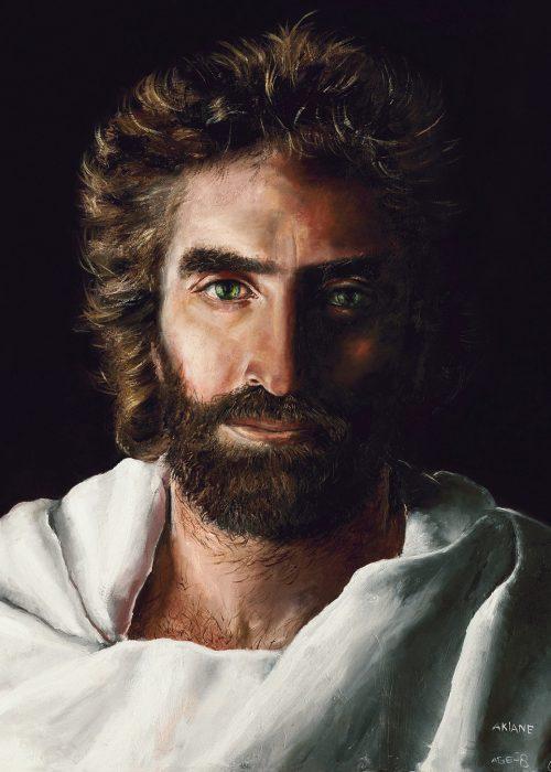 Jezus-Chrystus-Akiane-Kramarik