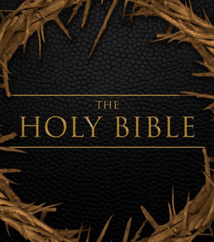 Moc w słabości Biblia
